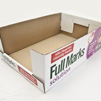 Die cut packaging 07