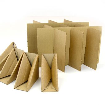 Corrugated box Inserts